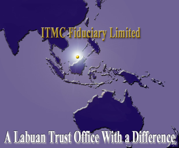 ITMC Fiduciary Limited - Labuan, Malaysia - A Labuan Trust Office with a Difference